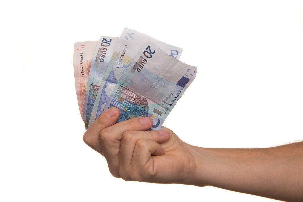 Persoonlijke lening